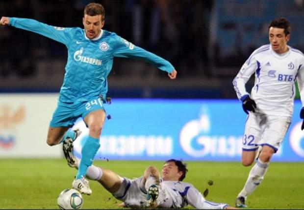 Governo russo quer times da antiga URSS para campeonato