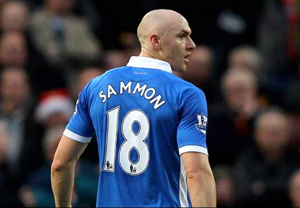 'I'd like to think I can add something to the team' - Derby County striker Conor Sammon hoping to impress Giovanni Trapattoni