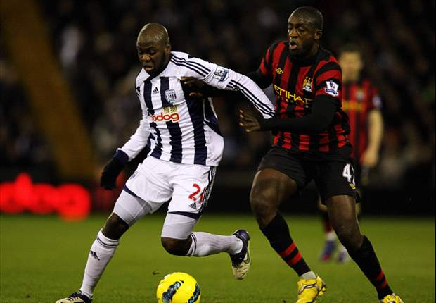 Mulumbu eyes exit with Tottenham and Newcastle in his sights