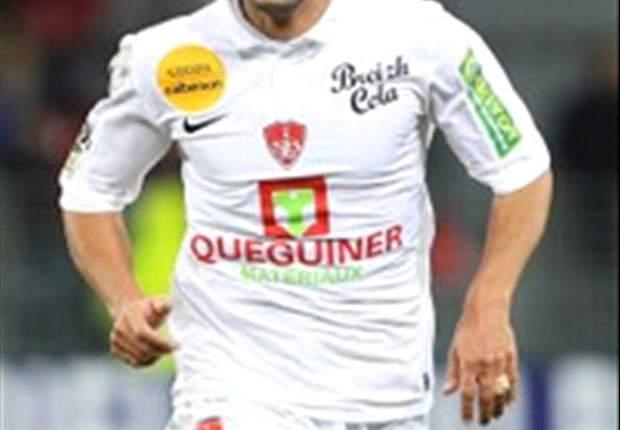 Ligue 1, Brest - Grougi et Touré absents
