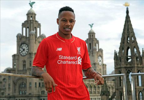 OFFICIAL: Liverpool sign Clyne