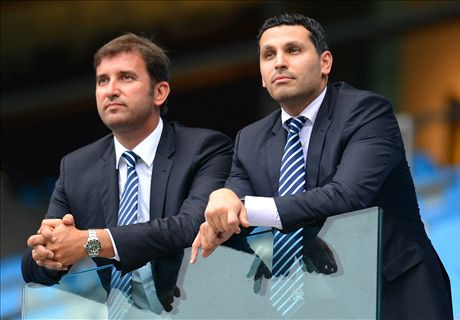 Man City victims of Uefa's FFP changes