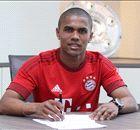 OFFICIAL: Bayern sign Douglas Costa