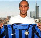 Ufficiale - Inter, che rinforzo: ecco Miranda