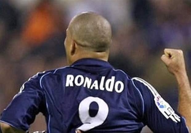Corinthians Ace Ronaldo Announces Retirement Plans