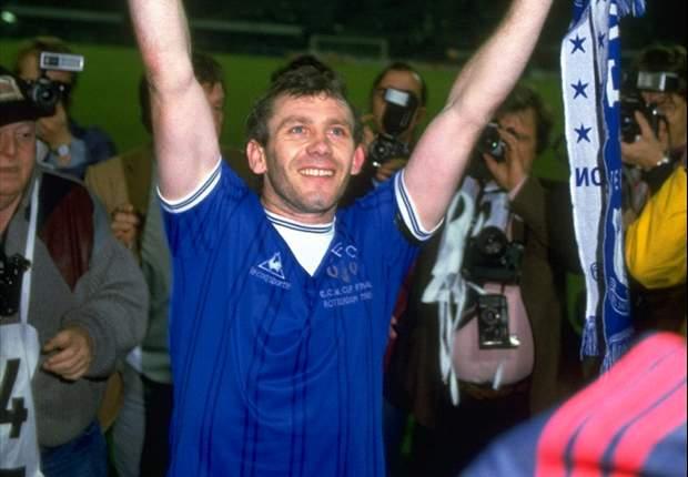 Legenda Everton Sanjung Marouane Fellaini