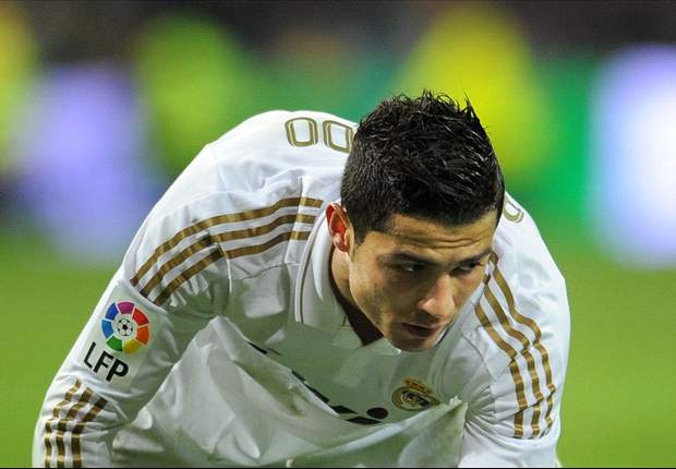 Real Madrid's Cristiano Ronaldo: La Liga is the best league in the world
