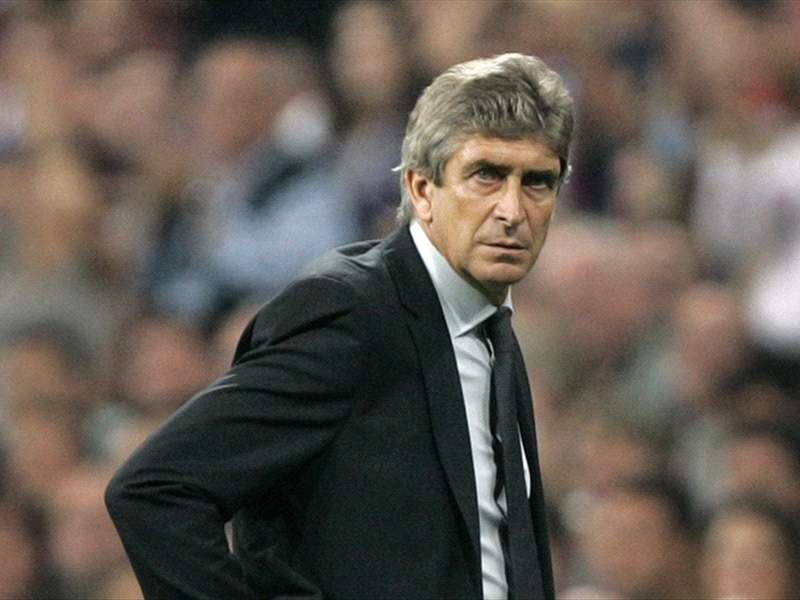 Poll of the Day: Is Pellegrini the right man for Manchester City?