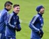 Aguero: Copa would repay WC debt