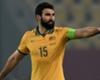 Jedinak scare as Caltex Socceroos train in Sydney