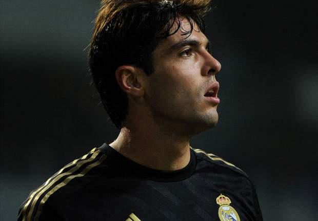 Kaká pede para ser negociado pelo Real, afirma jornal