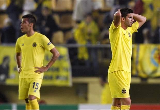 Villarreal y Sporting de Gijón al infierno, Málaga toca el cielo de la Champions League y el Levante irá a Europa