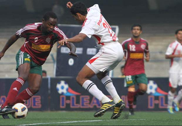 Mohun Bagan - Air India Preview: Can Noushad Moosa get his first I-League win against the Mariners?