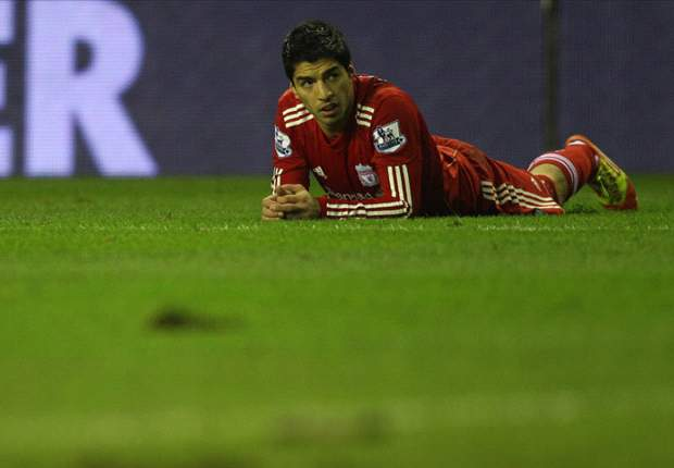 Liverpool feel the full force of Luis Suarez absence - how will his eight-game ban shape their season?