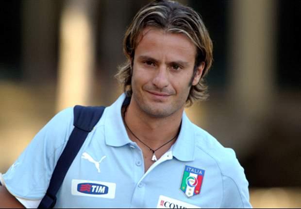 """L'Italia non vince ma Gilardino se la gode: """"Felice di essere tornato in azzurro. Questa è una squadra giovane, ci vuole pazienza"""""""