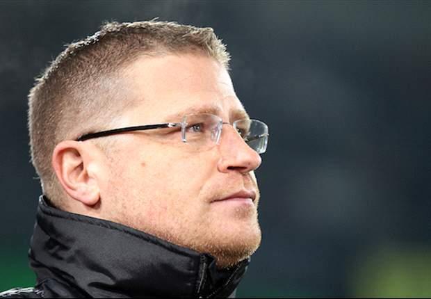 Max Eberl kritisiert Dortmunder Vorwürfe in Richtung FC Bayern