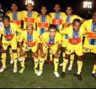 CONCACAF: Nombres raros y curiosos de equipos