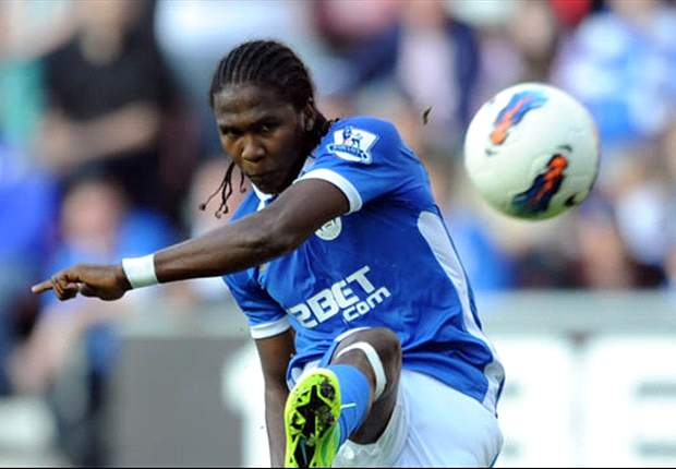 Official: Fulham confirm Rodallega signing
