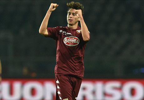 Darmian&Higuain: intrecci Napoli-United
