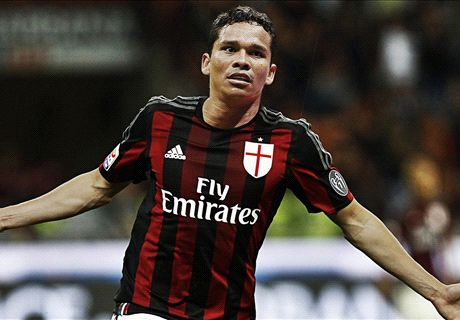 Official: AC Milan seal Bacca deal