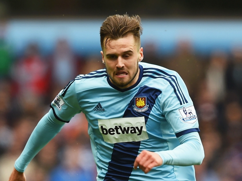 West Ham working on Jenkinson return from Arsenal - Gold