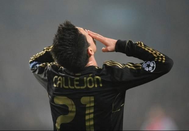 Real Madrid y la voluble fórmula José Callejón en el mercado de fichajes