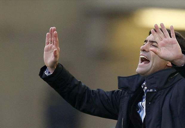 Marcelino: We deserved to beat Real Madrid