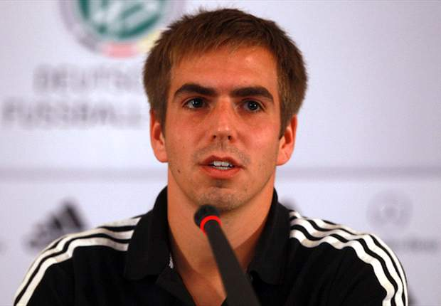 Lahm: I am convinced that Germany will defeat Denmark