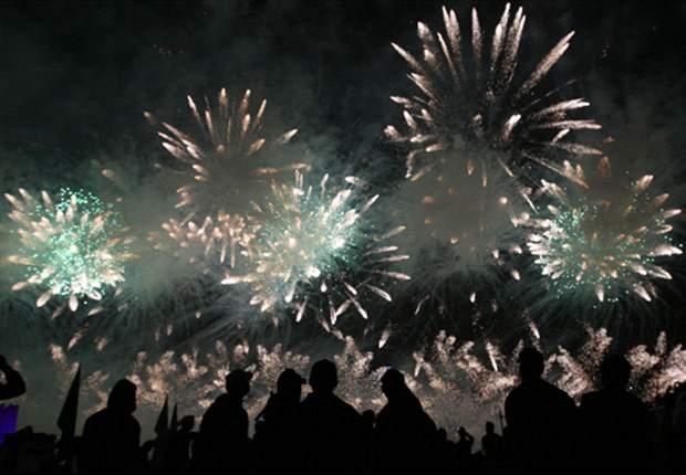 Jadwal Televisi Akhir Tahun 2013 & Tahun Baru 2014