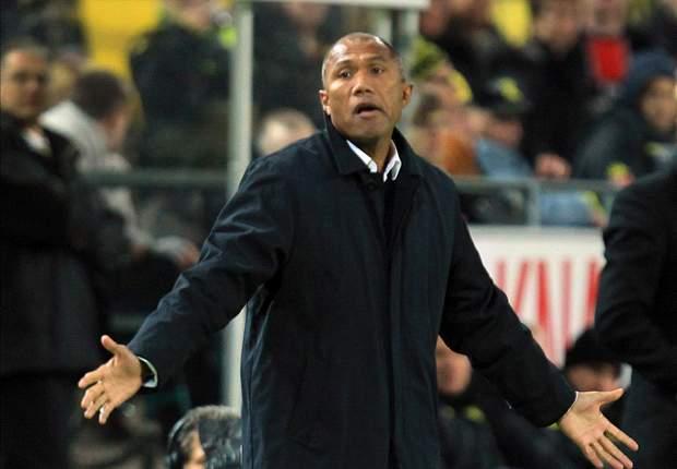 Antoine Kombouaré's firing by Paris Saint-Germain proves the lack of job security for black coaches in soccer