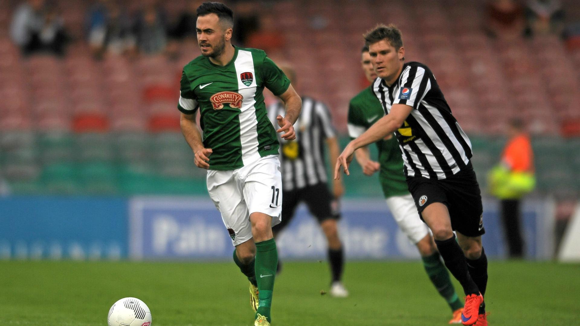 Cork City 1-1 KR: Leesiders' European return ends in stalemate