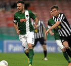 Match Report: Cork City 1-1 KR