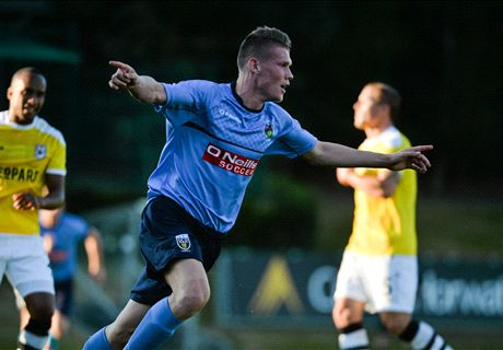 Match Report: UCD 1-0 F91 Dudelange