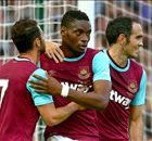 Player Ratings: West Ham 3-0 Lusitanos