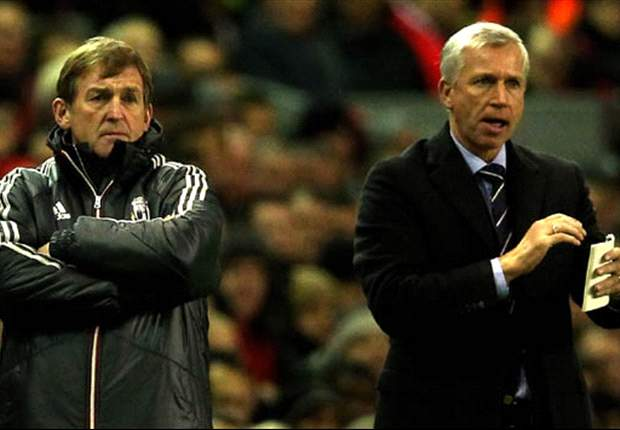 Pardew v Dalglish: From King Kenny to Kop flop and the remarkable rise of the Newcastle boss