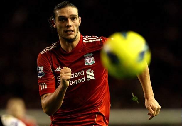 Andy Carroll Tak Menyesal Gabung Liverpool