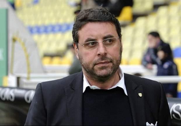 """Juventus-Belfodil, Leonardi racconta l'ultimo intrigo di calciomercato: """"Si è parlato, per noi vale 20M e non si muove. Quagliarella? Era indispensabile per noi"""""""