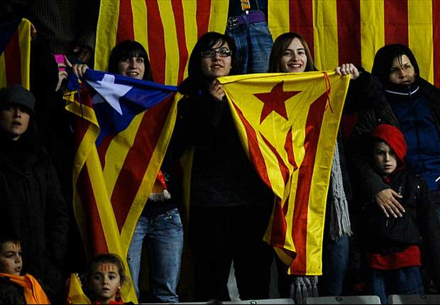 Barcelona could join Ligue 1 after independence, says mayor Xavier Trias