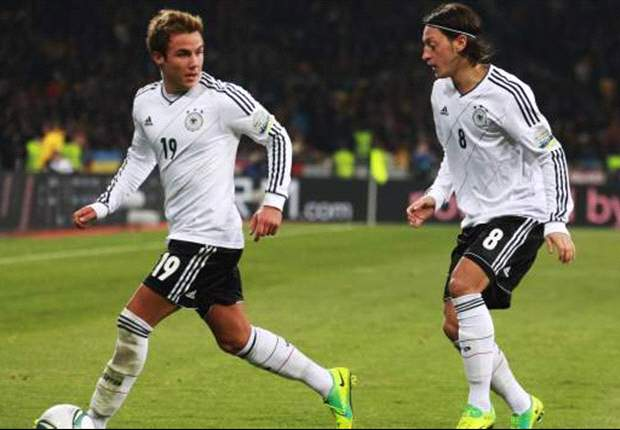 Two nations, but only one can win Euro 2012 – why the Germany national team are lightyears ahead of France