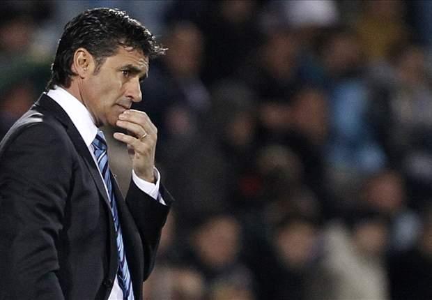 ESP - Getafe et Bilbao dos à dos