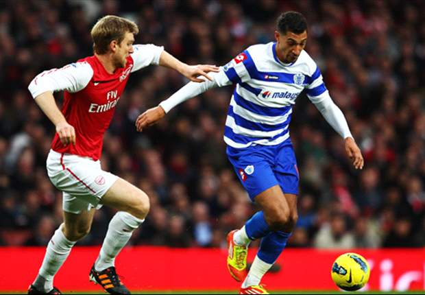 Bothroyd relishing Remy challenge at QPR