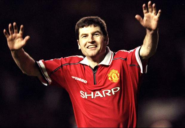 Ireland's greatest ever players: Denis Irwin (6)