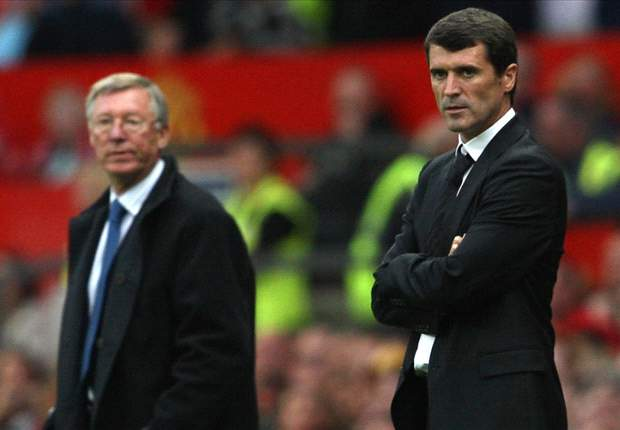 Poll: Who is more popular at Manchester United - Keane or Ferguson?