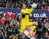 'Mignolet improving at Liverpool,' says Grobbelaar