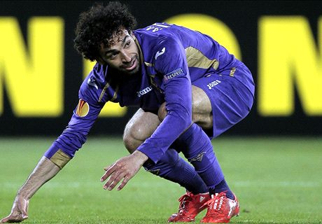 'Inter should be relegated over Salah'