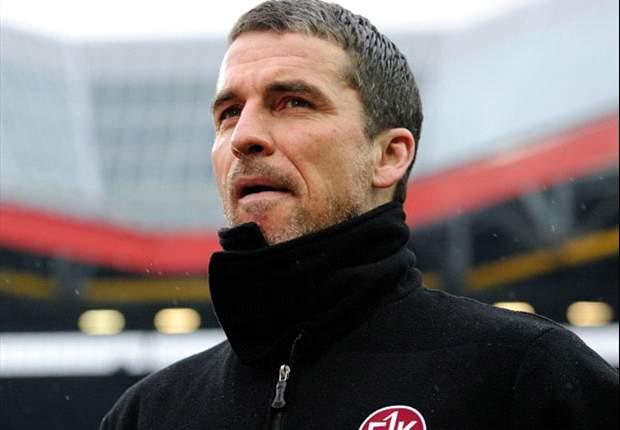 Hoffenheim stelt met Kurz nieuwe trainer aan