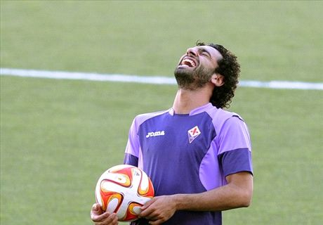 Sim Salah Bim... si allena già con la Roma!