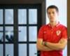 Pasalic: Monaco move can boost my Chelsea chances