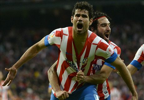 Costa wants Turan reunion at Chelsea