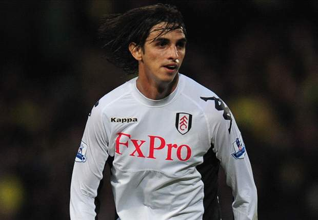 Jol hoping Ruiz will show his worth for Fulham